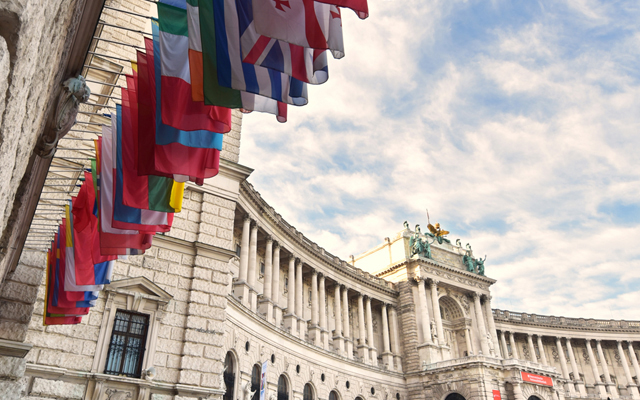 Öffentliche & internationale Organisationen