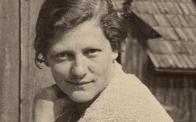 Marie Jahoda Tor