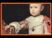 Velázquez – Philip Próspero