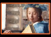 Vermeer – Die Malkunst