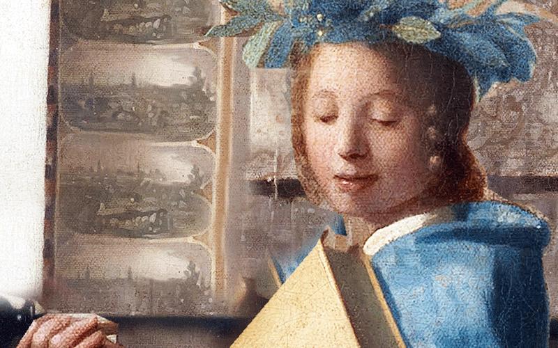 Das Gemälde als historisches Statement